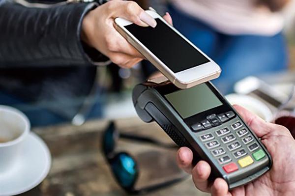 Các phương thức thanh toán không tiếp xúc đang ngày một phổ biến hơn