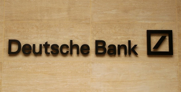 Deutsche Bank từ chối chia sẻ về việc họ sẽ trả bao nhiêu cho các dịch vụ của Google. Nguồn ảnh: Reuters.
