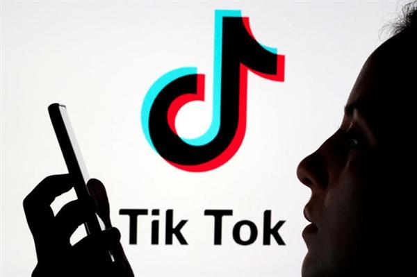 TikTok cho biết ứng dụng này sẽ rút khỏi thị trường Hong Kong