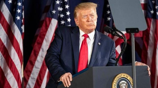 """Tổng thống Trump cho rằng WHO """"thất bại trong việc thực hiện các yêu cầu và cải cách cần thiết"""". Nguồn ảnh: EPA."""