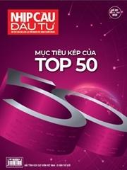 Top 50 2019: Công ty Cổ phần Hàng không Vietjet