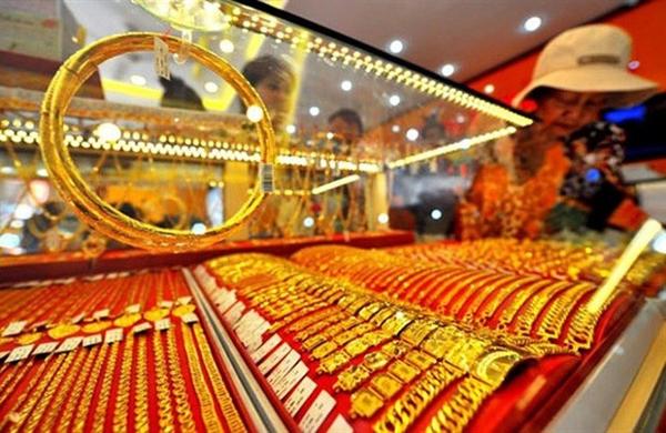 Giá vàng trong nước đã vượt mốc 50 triệu đồng/lượng.