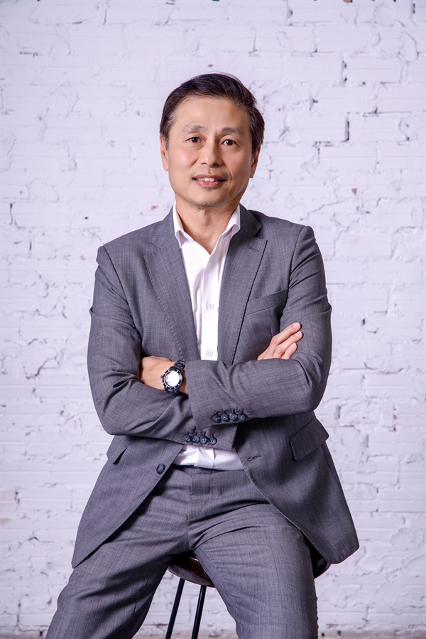 C.K. Tong – CEO of BW Industrial Development JSC