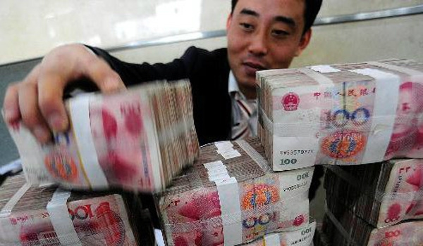 Cuộc chiến thương mại với Mỹ làm rung chuyển nền kinh tế Trung Quốc.