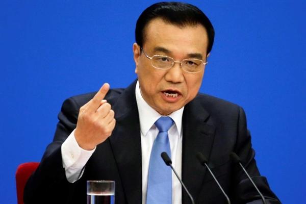 Đúng như tuyến bố của Thủ tướng Lý Khắc Cường, Trung Quốc vừa loại bỏ giới hạn sở hữu nước ngoài trong hầu hết các lĩnh vực tài chính trị giá 45 nghìn tỉ USD. Nguồn ảnh: ABC News.