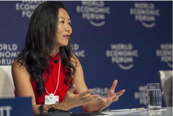 """Bà Nina Xiang - người sáng lập China Money Network cho rằng: """"Về lâu dài, sự chia rẽ hoàn toàn không nằm trong lợi ích của một phía nào cả"""". Nguồn ảnh: City of Sydney News."""
