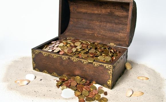 Rương chiến (War Chest)là số tiền mặt dữ trữ của một doanh nghiệp để đối phó với các thay đổi trong môi trường kinh doanh hoặc để tận dụng các cơ hội bất ngờ. Nguồn ảnh: CRN.