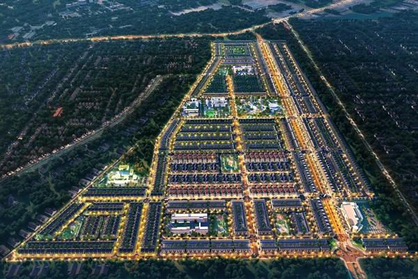 Dự án Gem Sky World, 92, 2 ha Long Thành sở hữu giải pháp hỗ trợ tài chính tốt cho nhà đầu tư.