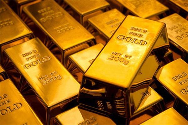 Vàng vẫn được xem là kênh trú ẩn an toàn.
