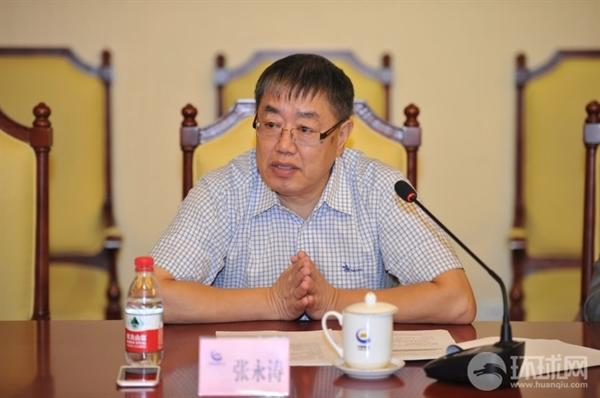 Giám đốc điều hành Hiệp hội vàng Trung Quốc - ông Zhang Yongtao cho biết, doanh số vàng của Trung Quốc có thể thấp hơn 30% so với năm 2019. Nguồn ảnh: CGTN.