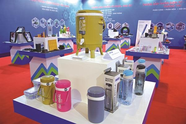 Các sản phẩm của Nhựa Duy Tân