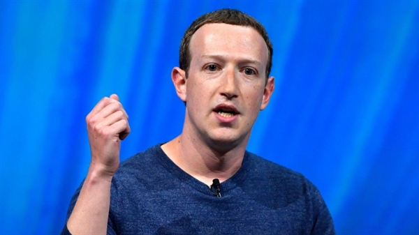 """Ông Mark Zuckerberg – CEO của Facebook khẳng định: """"một số người dường như sai lầm khi cho rằng việc kinh doanh của Facebook phụ thuộc vào một vài nhà quảng cáo lớn"""". Nguồn ảnh: INC."""