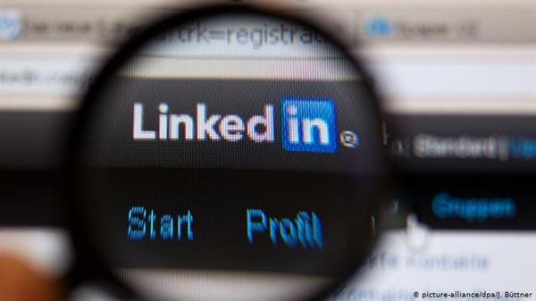 Thử nghiệm truyền thông xã hội của Microsoft với LinkedIn đã diễn ra tốt hơn rất nhiều so với dự kiến ban đầu của các nhà phân tích. Nguồn ảnh: Deutsche Welle.