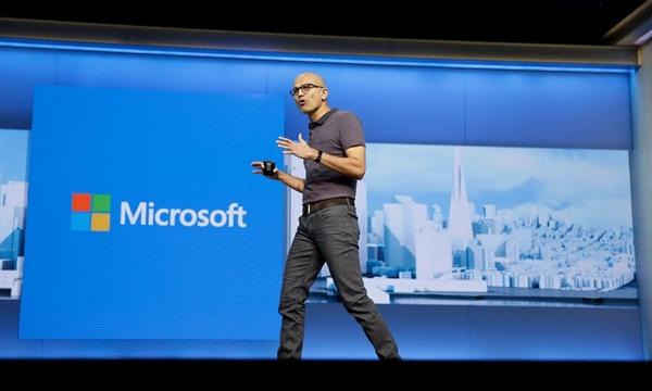 Microsoft có thể trả tới 30 tỉ USD cho việc sở hữu TikTok ở các doanh nghiệp Mỹ, Canada, Australia và New Zealand. Nguồn ảnh: AP.