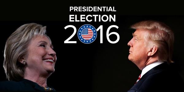 Giá vàng tăng 5% sau chiến thắng của ông Trump trong cuộc bầu cử Tổng thống Mỹ năm 2016. Nguồn ảnh: Tutor2u.