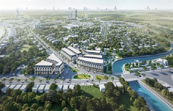 Diamond Central là tâm điểm kết nối vùng thuận tiện với các tiện ích hiện hữu của khu vực trung tâm Biên Hòa, các KCN lân cận, các vùng kinh tế trọng điểm của Đồng Nai, Bình Dương, Bình Thuận, TP.HCM...