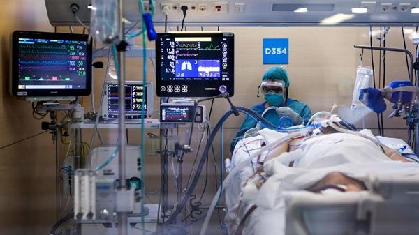 COVID-19 biểu hiện như một bệnh nhiễm trùng đường hô hấp và mạch máu. Đó là lý do tại sao khả năng chống lại nhiễm trùng, kiểm soát phản ứng miễn dịch và sửa chữa các mô bị tổn thương là một sự kết hợp có giá trị. Nguồn ảnh: AFP.