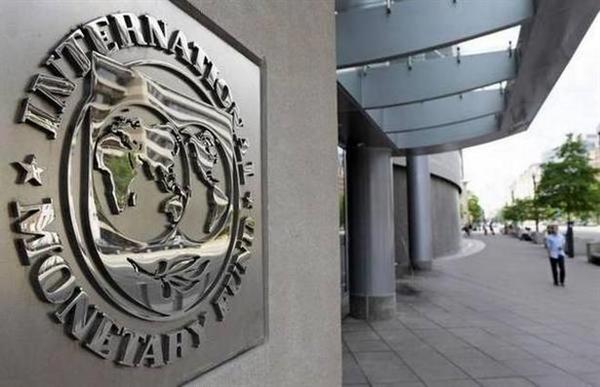 Hơn 100 quốc gia đã tìm kiếm sự trợ giúp từ IMF kể từ khi cuộc khủng hoảng bắt đầu. Nguồn ảnh: AP.