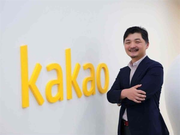 Nhà sáng lập của KaKao Talk, ông Kim Beom Soo. Ảnh: Koreaherald.