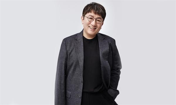 Người sáng lập và đồng CEO của Big Hit Entertainment – ông Bang Si-hyuk. Nguồn ảnh: Channel Korea.