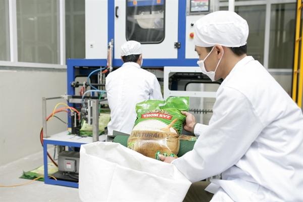 Chủ động công nghệ từ đầu đến cuối giúp Tập đoàn PAN có thể tạo ra các sản phẩm đáp ứng tiêu chuẩn quốc tế. Nguồn ảnh: PAN Group.