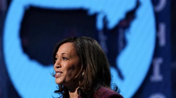 Bà Kamala Harris ủng hộ lệnh cấm hoàn toàn đối với quá trình khai thác dầu và khí đốt, điều mà lâu nay luôn bị các nhà môi trường Mỹ lên tiếng phản đối. Nguồn ảnh: Reuters.