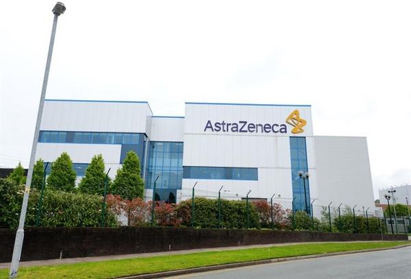 Hiện, AstraZeneca chưa thảo luận về một động thái như vậy với chính phủ Mỹ. Nguồn ảnh: AD.