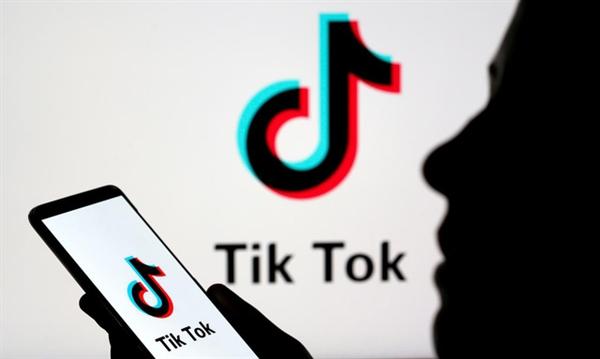 TikTok hiện là một trong những nền tảng mạng xã hội phổ biến nhất trong Thế hệ Z. (Ảnh: Reuters)
