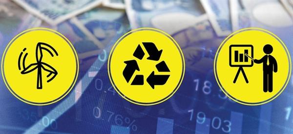 Thực tế trên thế giới, các chính sách và hoạt động ESG (môi trường, xã hội và quản trị doanh nghiệp) là một trong những nhân tố quan trọng tạo nên giá trị lâu dài của doanh nghiệp. Nguồn ảnh: AP.