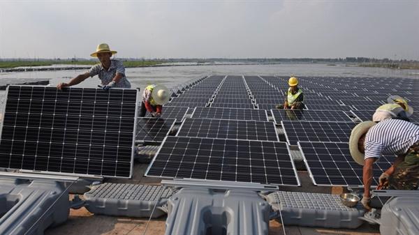 Các công ty Ấn Độ như Sterlite Power đang tìm cách xây dựng các liên kết xuyên Ấn Độ Dương tới các thị trường ở châu Phi, nơi rất cần điện giá rẻ. Nguồn ảnh: Nikkei Asian Review.