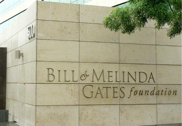 Tỉ phú Bill và Melinda Gates đã cam kết 100 triệu đô la để chống lại sự bùng phát COVID-19. Nguồn ảnh: TrialSite News.