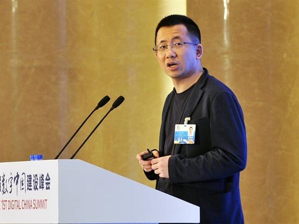 Dù thương vụ này có xảy ra hay không, thì việc vướng vào những căng thẳng địa chính trị có lẽ là điều cuối cùng mà Zhang Yiming, người sáng lập đầy tham vọng của ByteDance, muốn xảy ra với đứa con tinh thần của mình. Nguồn ảnh: Business Insider.