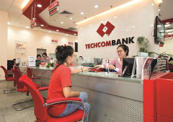 Techcombank thành công trong việc tăng huy động tiền gửi không kỳ hạn của cá nhân.