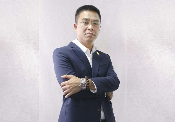 Ông Trần Việt Anh. Ảnh: SAM Holdings.