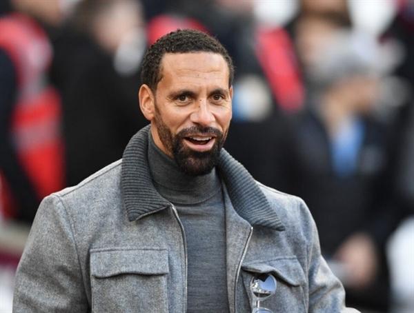 Cựu cầu thủ Manchester United Rio Ferdinand là một cổ đông của Prenetics. Nguồn ảnh: EPA.