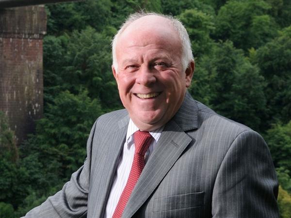 Ông Peter Hargreaves, Nhà sáng lập Hargreaves Lansdown. Ảnh: Bloomberg.