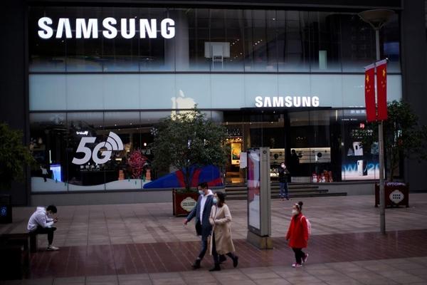Samsung bắt đầu xây dựng trung tâm R&D trị giá 220 triệu USD tại Việt Nam. Nguồn ảnh: Reuters.