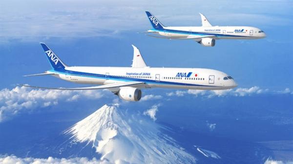 Các hãng hàng không như ANA đã liên tục cố gắng thu hút khách du lịch trở lại bằng các tiêu chuẩn sức khỏe mới bởi họ nhận thức rằng tài chính đang bị đe dọa. Nguồn ảnh: ANA.