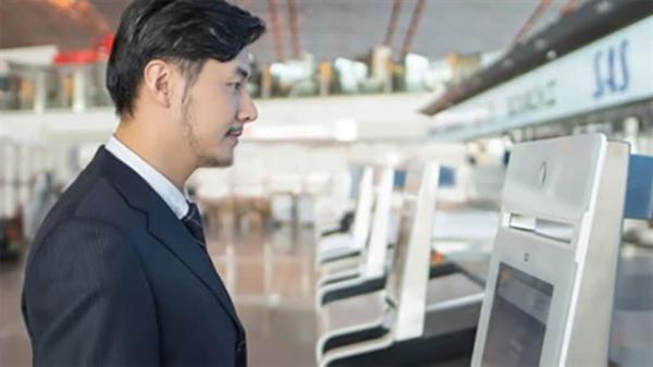 Sân bay bận rộn nhất châu Á - Sân bay Quốc tế Bắc Kinh giới thiệu tính năng kiểm tra hành khách tự động sử dụng sinh trắc học trên khuôn mặt. Nguồn ảnh: SITA.