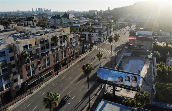 Dữ liệu của EPA hồi tháng 3 cho thấy Los Angeles, Mỹ có khoảng thời gian dài nhất về chất lượng không khí được đánh giá là