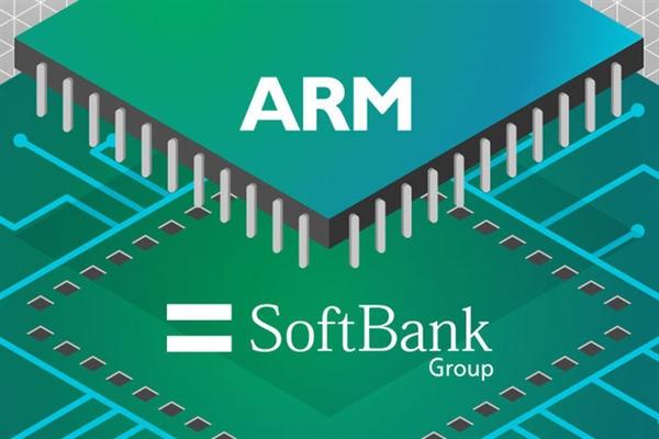 Hiện, Arm thuộc sở hữu của tập đoàn Nhật Softbank, đã mua lại công ty vào năm 2016 với giá 31 tỉ USD. Nguồn ảnh: The Verge.