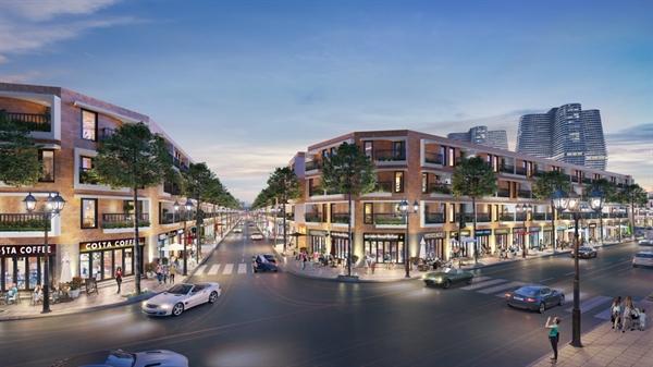 Dự án Kỳ Co Gateway tiếp tục ghi dấu ấn của Tập đoàn Danh Khôi tại thị trường Quy Nhơn.