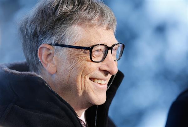 Quan trọng là bạn phải đủ khiêm tốn để học hỏi từ những sai lầm (Tỉ phú Bill Gates). Ảnh: CNBC.