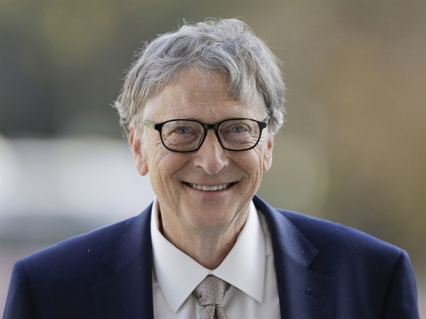 Theo tỉ phú Bill Gates, đầu tư có thể giúp bất kỳ ai gia tăng sự giàu có. Ảnh: TheEconomicTimes.