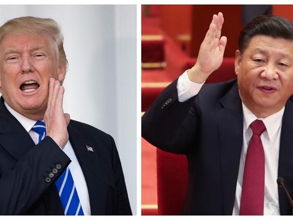 Chính quyền Trump ngày càng tập trung vào các công ty Trung Quốc được cho là có sự hỗ trợ quân đội của Bắc Kinh. Nguồn ảnh: Business Insider.