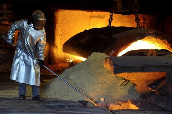 UBS ước tính khoảng 1/3 các lò cao ở châu Âu tạm thời đóng cửa đã được kích hoạt trở lại. Nguồn ảnh: AFP.