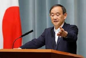 Việc ông Yushihide Suga được bầu làm Thủ tướng mang lại hy vọng về những chính sách cải cách sẽ tiếp thêm sinh lực. Nguồn ảnh: Reuters.