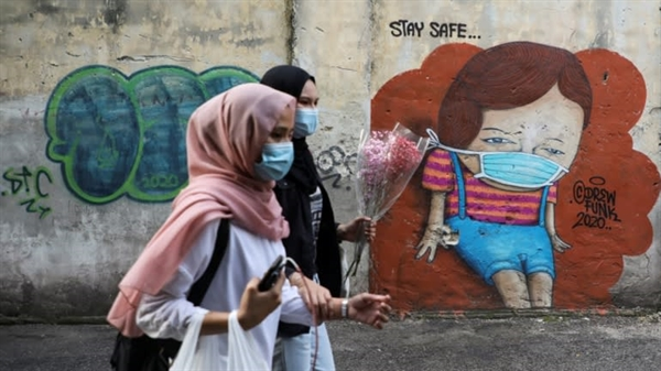 Malaysia cũng đang tăng cường săn tìm nguồn cung cấp vaccine. Nguồn ảnh: Reuters.