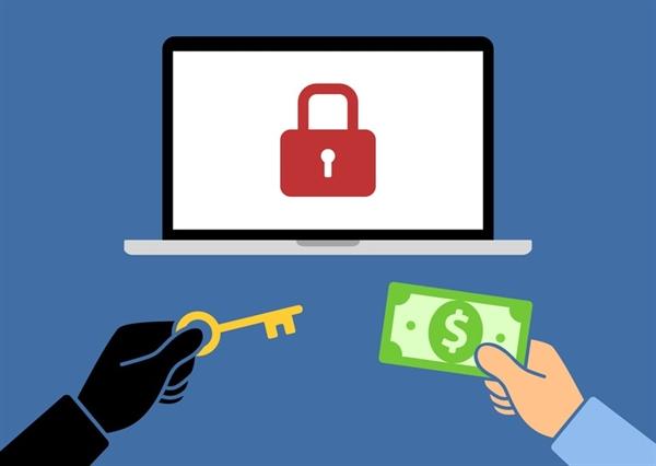 Ransomware là phần mềm độc hại lây nhiễm vào máy tính và chặn quyền truy cập vào các tệp máy tính và hệ thống CNTT cho đến khi trả tiền chuộc, đã trở thành một trong những mối đe dọa an ninh toàn cầu lớn nhất. Nguồn ảnh: Shredit.