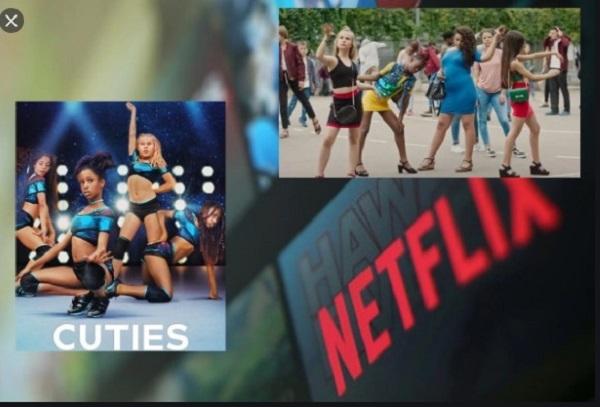 Mặc dù, những tấm áp phích mà Netflix đưa ra có thể có vấn đề, nhưng việc kêu gọi cấm phát hành bộ phim giống như một sự áp đặt đối với quyền tự do thể hiện nghệ thuật của một nhà làm phim. Nguồn ảnh: Reuters.